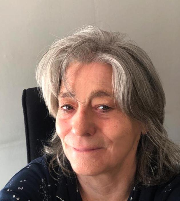 Evelyne Meublat Psychanlyste Psychologue Clinicienne Paris